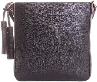 f3556e5cdfb Tory Burch McGraw Swingpack Ladies Small Leather Crossbody 46423-001