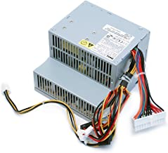 Genuine Dell 280W Desktop Optiplex GX520, GX620, 740, 745, 755, 210L, 320, 330, Dimension C521, 3100C, New Style GX280, Power Supply Unit PSU
