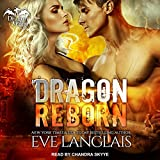 Dragon Reborn: Dragon Point Series, Book 5