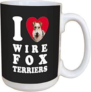 Best fox terrier gifts and merchandise Reviews