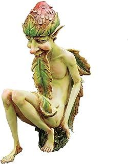 Garden Gnome Statue - Svenska the Garden Troll - Lawn Gnome