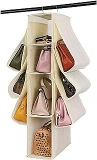 handbag wardrobe organiser