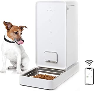 Best metal dog food feeder Reviews