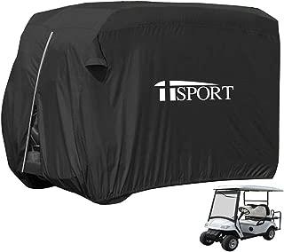 Best golf cart winter cover Reviews