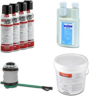 Commercial Bed Bug Kit