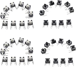 D DOLITY 20 Pcs. Xbox 360 Xbox One Controller LB / RB Pushbutton Bumper NEW