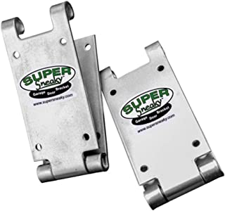 SUPER SNEAKY SS, Brackets, Commercial and Residential (Low Overhead Garage Door Hinges - (SS-1))