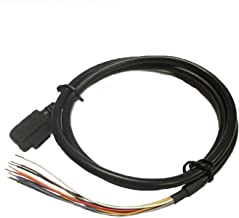 SCT Performance 4021 Analog Cable for iTSX/TSX Android Programmer