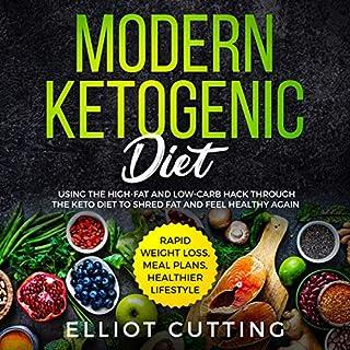 Modern Ketogenic Diet cover art