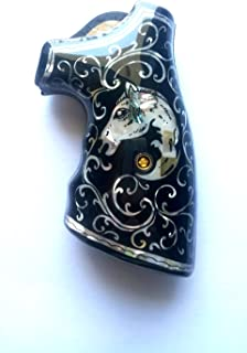 Best mother of pearl revolver grips Reviews