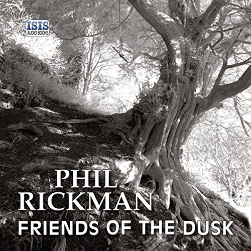 Friends of the Dusk cover art