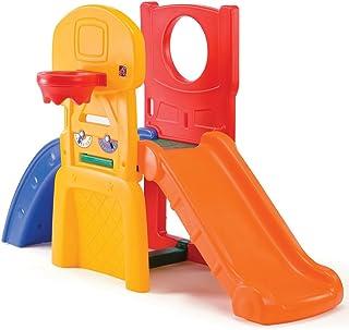 Step2 Company LLC All-Star Sports Climber, Yellow/Red/Orange/Blue