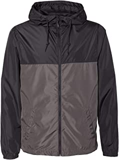 Best independent trading co windbreaker Reviews