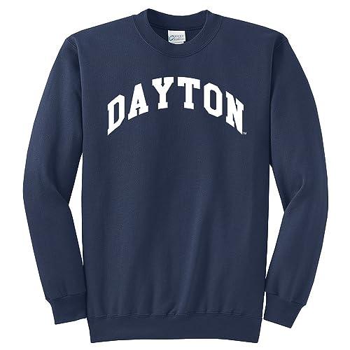 new styles c2793 fb5ed University of Dayton Apparel: Amazon.com