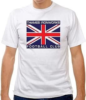 Best thames ironworks shirt Reviews
