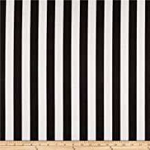striped fabric by the yard