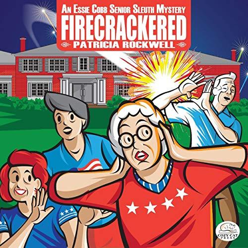 Couverture de Firecrackered