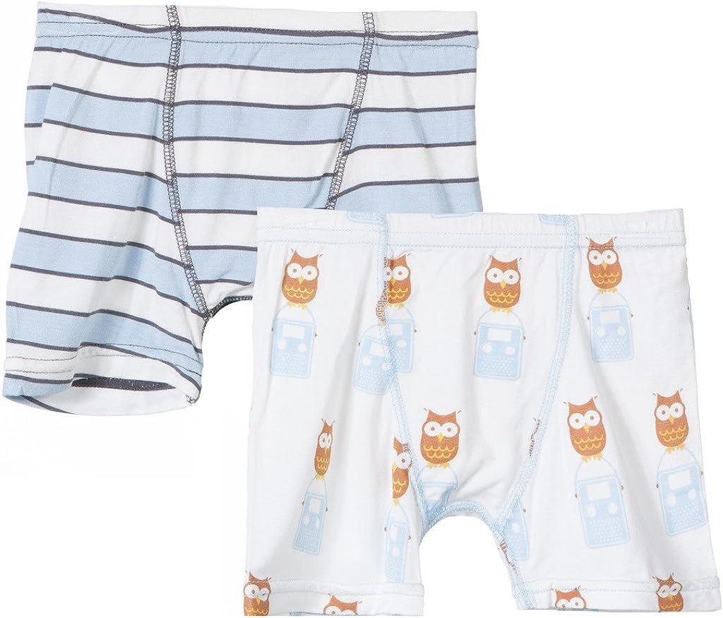 KicKee Pants Boxer Briefs Set