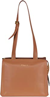 Luxury Fashion   Rochas Womens MCGLBRE000006068I Brown Shoulder Bag   Season Outlet
