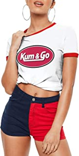 Best kum and go t shirt Reviews