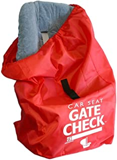 J.L. Childress Gate Check Bag for Car Seats - Air Travel Bag - Fits Convertible Car Seats, Infant carriers & Booster Seat...