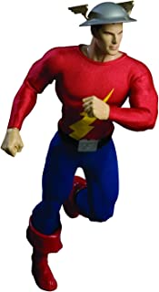 DC Comics The Flash: Golden Age 1:6 Scale Deluxe Collector Figure