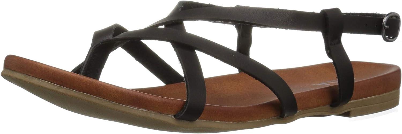 MIA Women's Lynn Flat Sandal