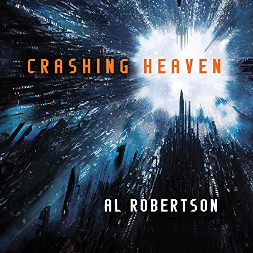 Crashing Heaven cover art