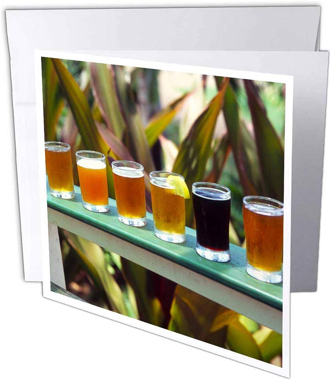 3dRosa gc_89683_1 Grußkarte Grußkarte Grußkarte Beers, Waimea Brauerei, Kauai, Hawaii – Us12 Dpb1151 – Douglas Peebles , 6 Stück B07BF9XR5P | Online Shop  5d3385