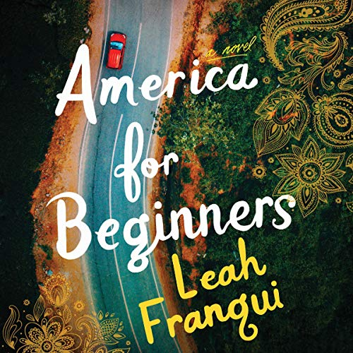 America for Beginners Audiobook By Leah Franqui cover art