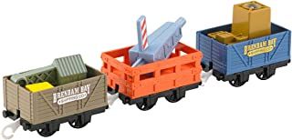 Fisher-Price Thomas & Friends TrackMaster, Dockside Delivery Crane