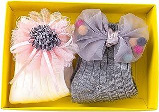 Calcetines condor Bebé recién nacido Niños Niñas Conejo de dibujos animados Calcetines florales para suelo Calcetines bebe antideslizantes para bebés