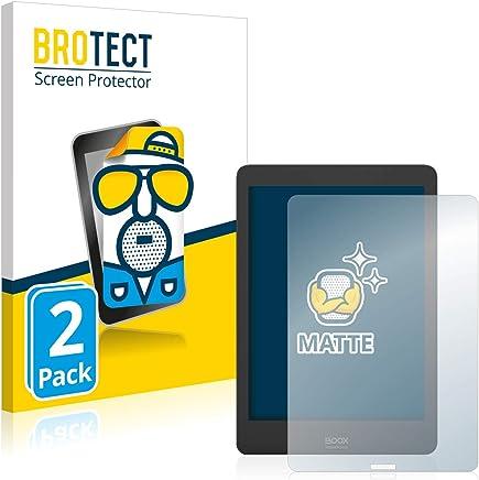 upscreen Protector Pantalla Mate Compatible con Onyx Boox Nova Pro Pel/ícula