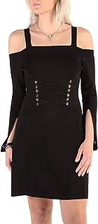 Guess Women's 82G750_5418Z Dress Black