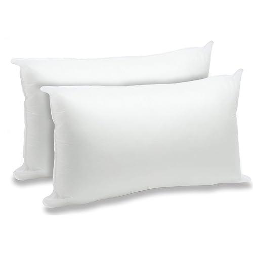 Fine Throw Pillows For Couch Lumbar Pillows Amazon Com Short Links Chair Design For Home Short Linksinfo