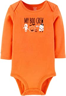 Carter's Just One You Neutral Baby Halloween Bodysuit