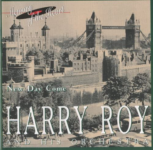 Harry Roy Orchestra