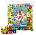 Now and Laters Classic Fruit Chews in Assorted Flavors, 4 LB Bulk Candy