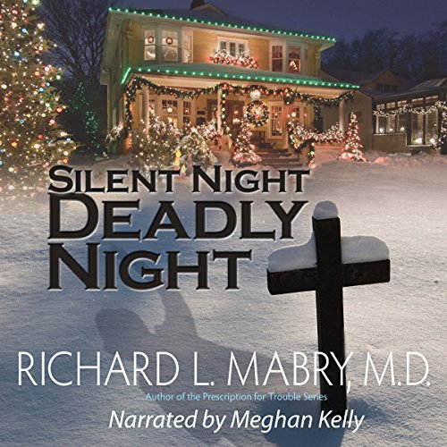 Silent Night, Deadly Night audiobook cover art