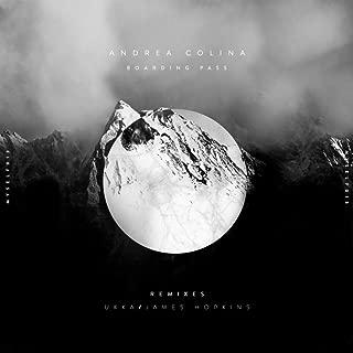 Boarding Pass (Ukka Remix)