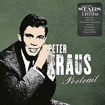 Im Portrait: Peter Kraus
