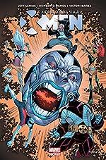 Extraordinary X-Men T02 de Victor Ibanez
