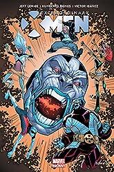 Extraordinary X-Men - Tome 02 de Victor Ibanez