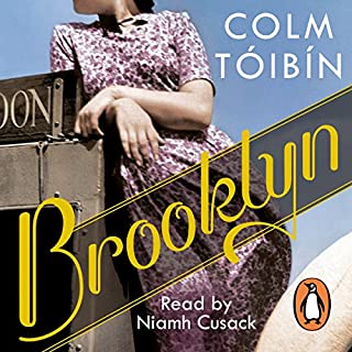 Couverture de Brooklyn