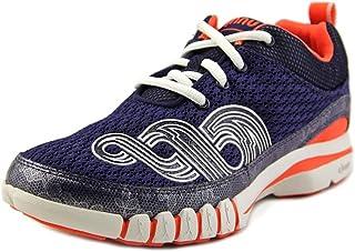 Ahnu Womens Yoga Flex Cross Trainer Sneaker Shoes, Dark Orchid, US 8