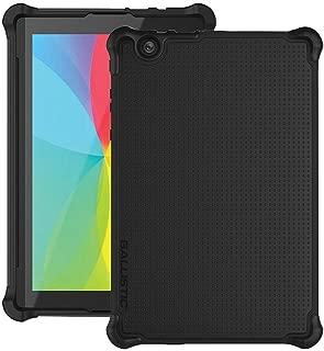 Ballistic TJ1725-A06C Tough Jacket Tablet Series Case for UK750 LG G Pad X 2 10.1