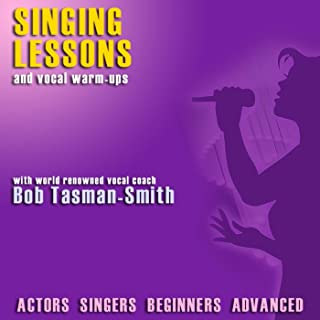 Singing Lessons and Vocal Warm-Ups
