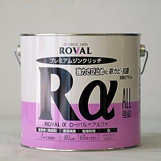 ローバルα RA-3.5KG