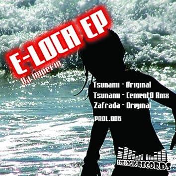 E-Loca EP