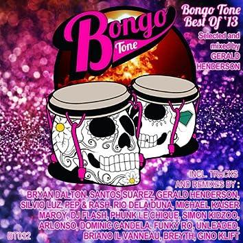 Bongo Tone Best of '13